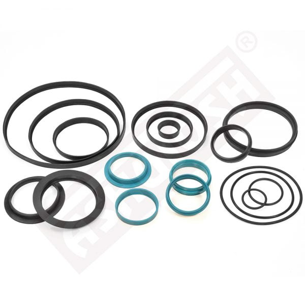 Column Pipes Rings For Pvc Pipes