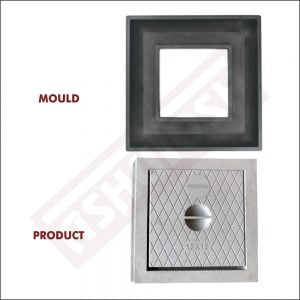 Square-Manhole-Frem-For-Squer-Cover
