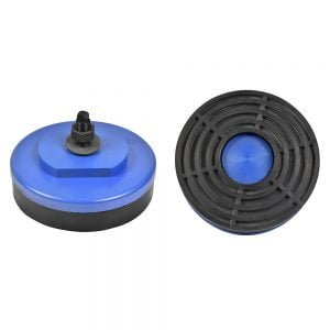 Circular Levelling Anti Vibration Mountings 200 mm