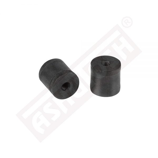 Cylindrical Mount Type - C 10 X 10MM M3