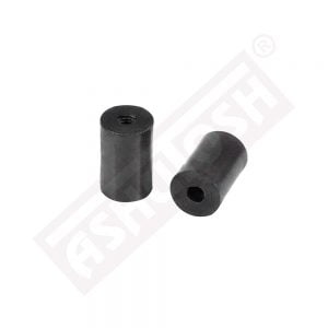 Cylindrical Mount Type - C 10 X 15MM M4