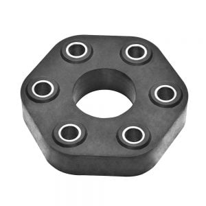 Hexagon Coupling With Metal Bushes