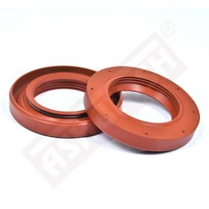 Multilip Oil Seal
