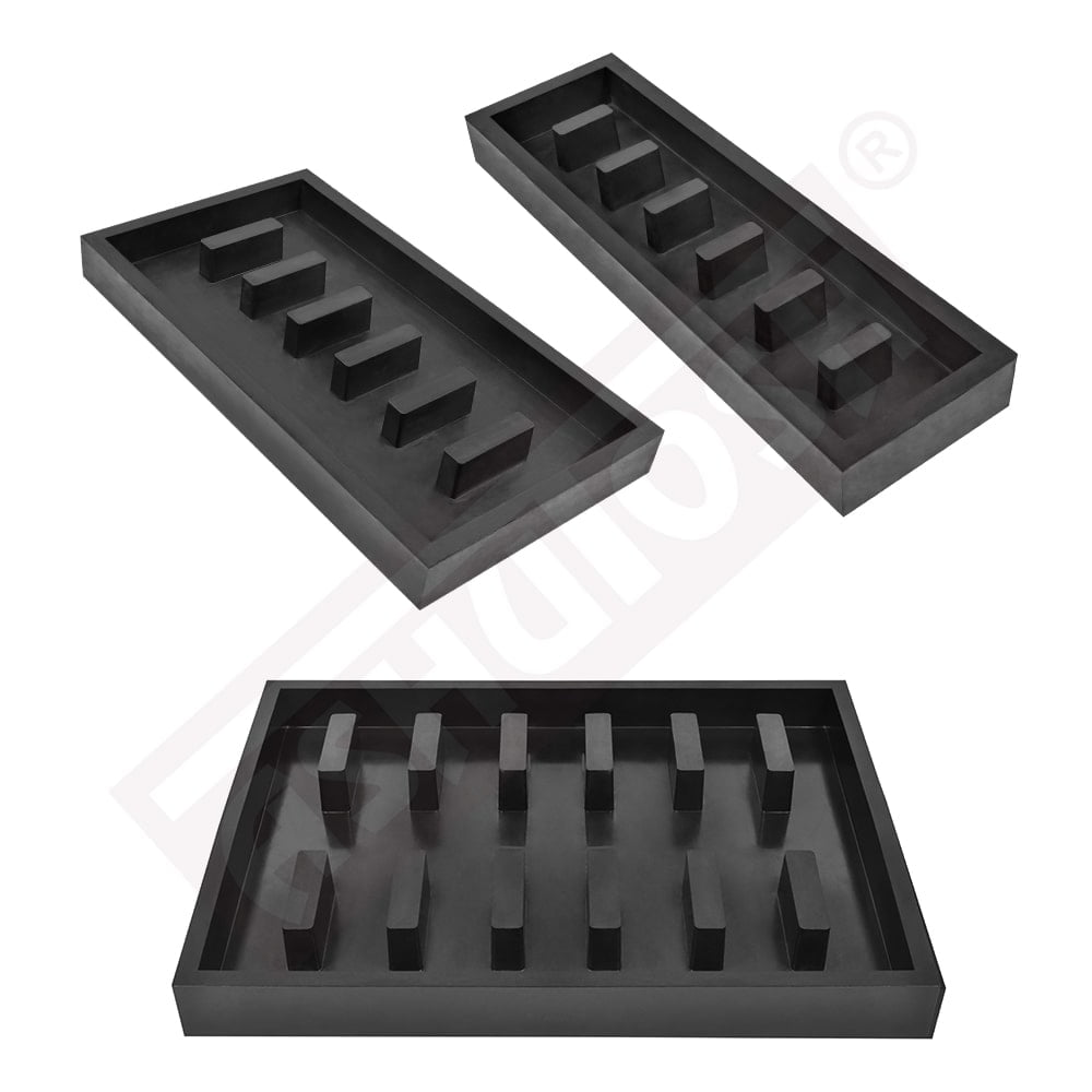 Rubber Moulds for Drain Cover