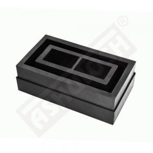 Rubber Moulds for Hollow Block