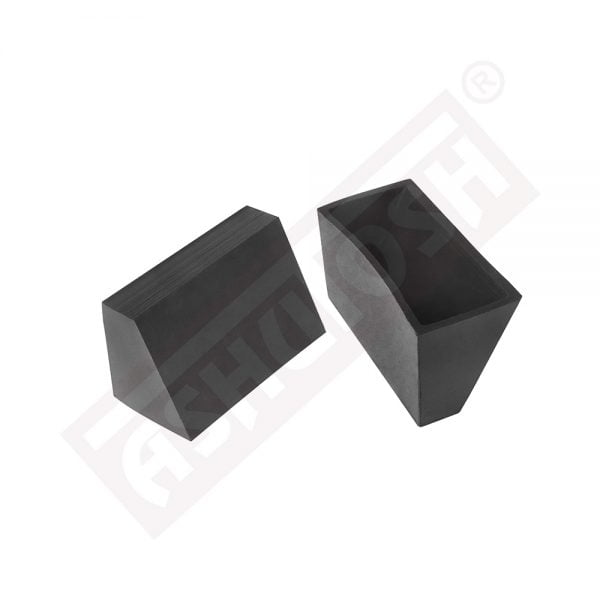 Cap For Chassis Part