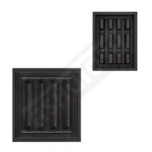 Rubber Moulds for Ventilation Window Grills