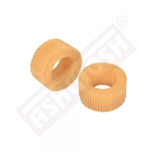 Gear Type Rubber Pulley