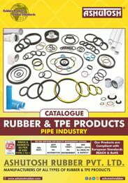 Catalog of Products for Pipe Industry