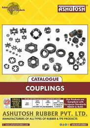 Coupling Catalogue
